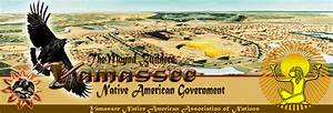 Yamassee Native American Government Official Website
