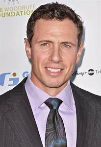 CNN's Cuomo named media 'Titan' in magazine owned by wife ...