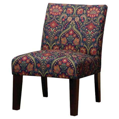kensington slipper chair shopswell