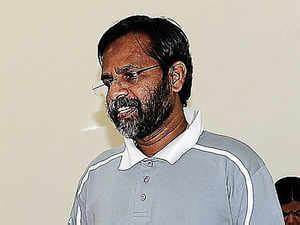 Gujarat's IAS officer V Thiruppugazh to help Nepal in ...