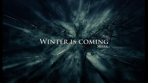 game  thrones  song  ice  fire house stark