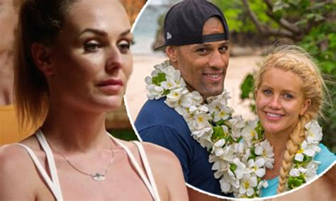 Bachelor in Paradise' Florence feels betrayed over leaked