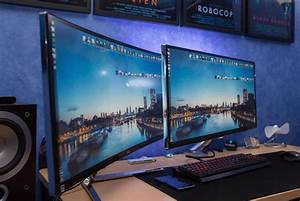 Dual Monitors Vs UltraWide Monitors - Which is Better ...