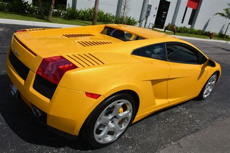 small engine maintenance and repair 2006 lamborghini gallardo user handbook used 2006 lamborghini gallardo for sale 96 900 marino performance motors stock a03328