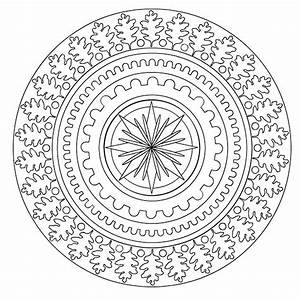 Mandalas | New Calendar Template Site