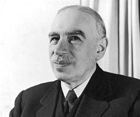 John Maynard Keynes Biography  Facts, Childhood, Family