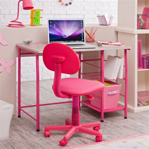 kids desk for girls kid desk with chair design homesfeed
