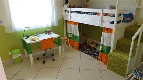chambre enfant 6 ans chambre de garcon 6 ans kirafes