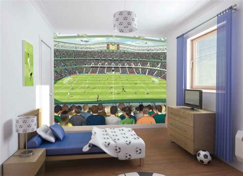 Kinderzimmer Ideen Fussball by 120 Originelle Ideen F 252 Rs Jungenzimmer Archzine Net