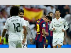 Lionel Messi VS Cristiano Ronaldo – who really is the