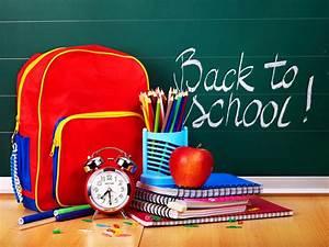 School Supplies Wallpaper 40828 1600x1200 px ...