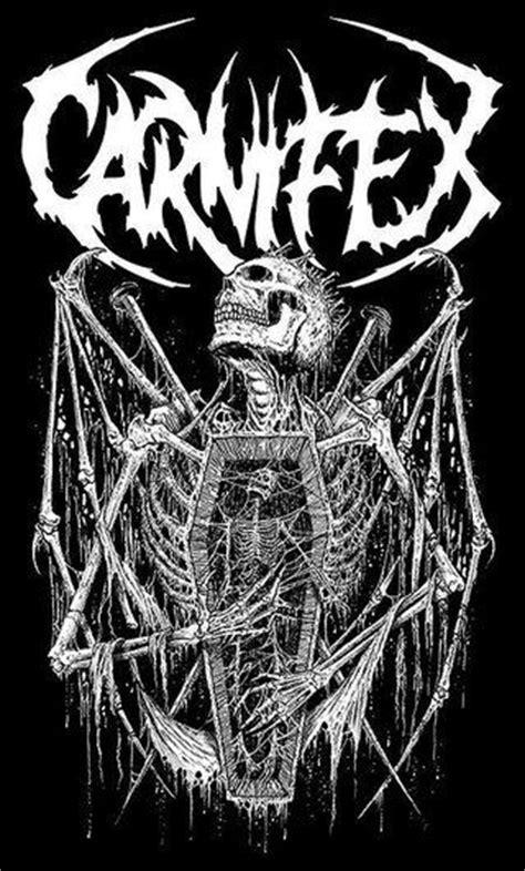 carnifex wallpaper pesquisa google metal metal band