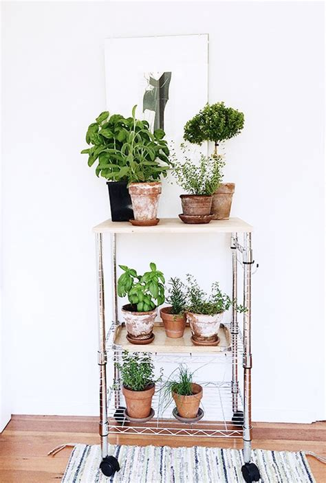 Patio Plant Stand Ideas by Beautiful And Most Creative Diy Plant Stand Ideas For