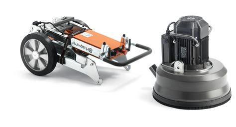 Husqvarna Floor Grinder 450 by Husqvarna Pg 450 Planetary Floor Grinder Tools4flooring