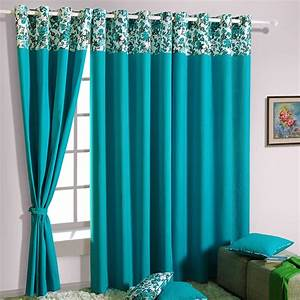 Shades of Beauty – Curtains