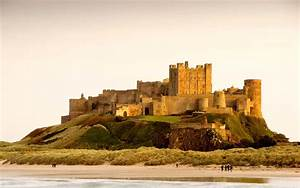 Bamburgh Castle's three-bedroom apartment lets you live ...