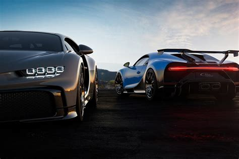 Pricing and which one to buy. 2021 Bugatti Chiron Pur Sport First Look Review: Track Bound Speed | CarBuzz