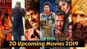 20 Bollywood Up... Hindi Movies 2019