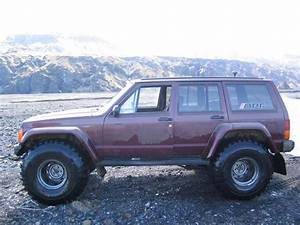 2107863849 1987 Jeep Cherokee Specs  Photos  Modification Info At Cardomain