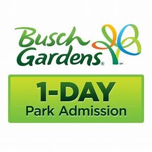 Busch gardens williamsburg tickets discounts on busch for Bush gardens tickets