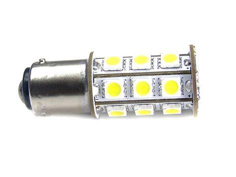 24 x SMD LED Light Bulb 12V, 21W   BA15S   Matronics