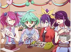 YuGiOh! ARCV Image #1939631 Zerochan Anime Image Board