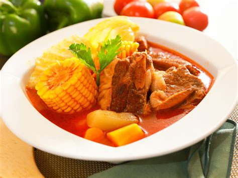 Res A by How To Make Caldo De Res With Pictures Wikihow