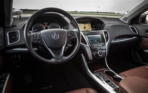 When Do 2020 Acura Tlx Come Out by Acura 2020 Tlx Interior Acura2020