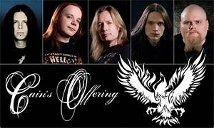 CAIN'S OFFERING discography (top albums) and reviews