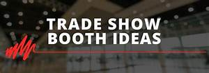 10 Creative Trade Shadow Booth Ideas To Attract Visitors ...