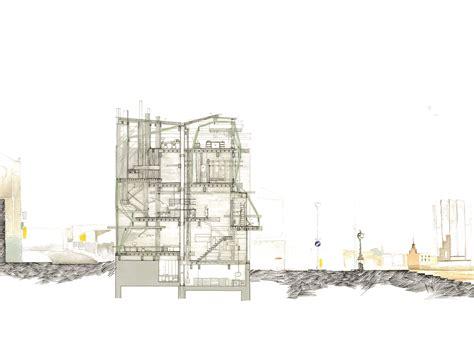 Bartlett School Of Architecture Y114yuanchu Yi Margate