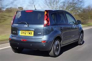 Nissan Note 2006 : nissan note 1 5 dci n tec review autocar ~ Carolinahurricanesstore.com Idées de Décoration