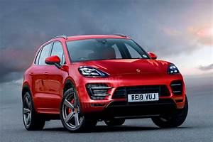 4x4 Porsche : new 2018 porsche cayenne latest news on stuttgart 39 s next suv auto express ~ Gottalentnigeria.com Avis de Voitures