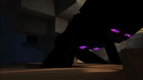 Rule 34 3d Animated Enderwoman Human Minecraft Monster