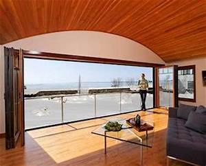 Falttüren Glas Innen : ganzglas schiebet r glas faltt ren sl 67 raumteiler ~ Watch28wear.com Haus und Dekorationen