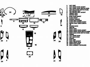 2015 Nissan Altima Dash Kits
