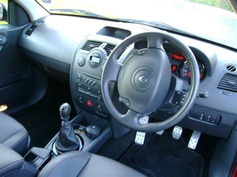 renault scenic 2005 interior 2005 renault megane interior pictures cargurus