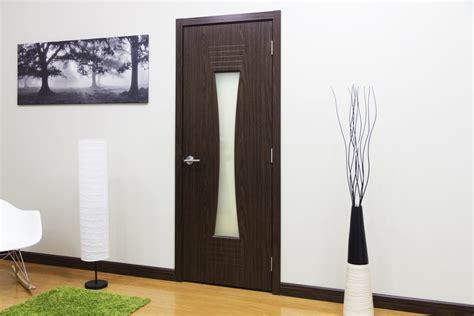 interior door black walnut nova interior doors