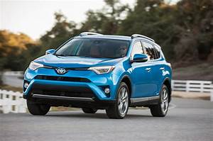 Toyota Rav4 Hybrid : toyota rav4 reviews research new used models motor trend ~ Medecine-chirurgie-esthetiques.com Avis de Voitures