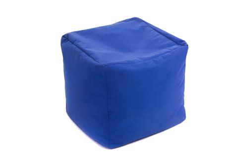sac de bille pour pouf pouf bleu pour bureau d entreprise kollori