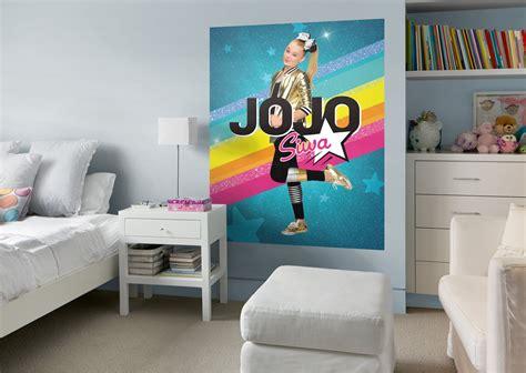 Jojo Bedroom Decor