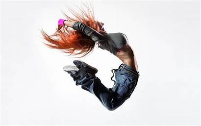 Wallpapers Dance Desktop Dancer Background Pixelstalk Hiphop