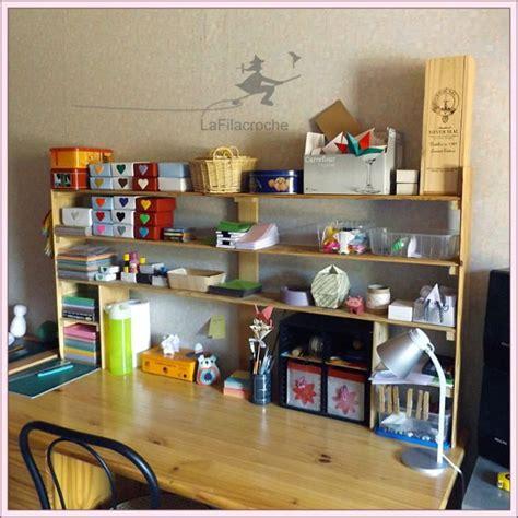 surmeuble de bureau sur meuble de bureau en récup la filacroche