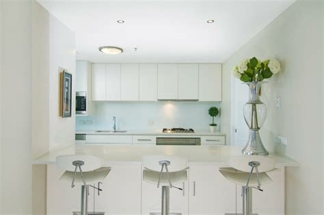 cuisine blanche et bleu cuisine bleu 50 suggestions de décoration