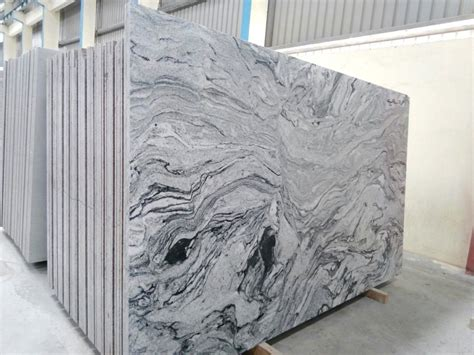 viscont white granite from india slabs tiles