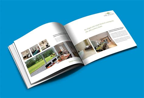 property pamphlet property brochure examples making homes sell