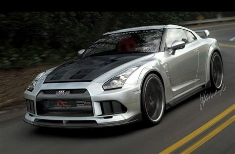 Cool Car Wallpapers Gtr by 2015 Skyline Gtr Wallpapers Wallpaper Cave
