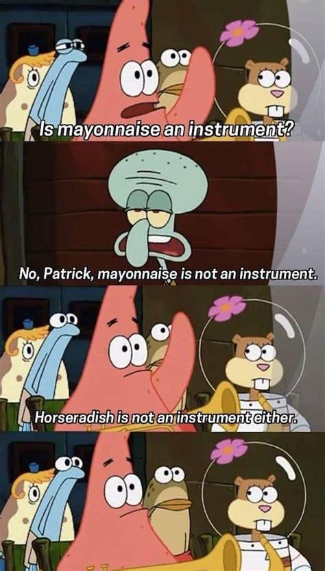 hilarious sponge bob square jokes barnorama