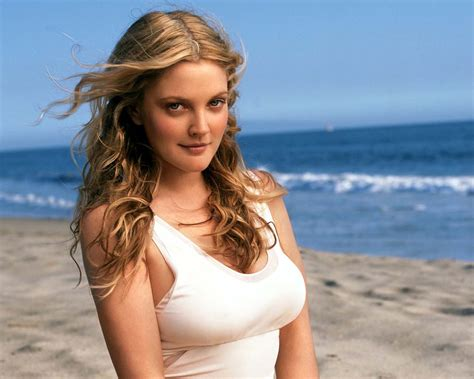 hot drew barrymore wallpapers photo images ~ hollywood