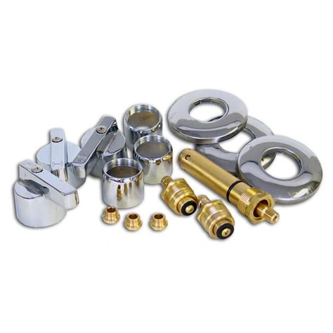 Shower Repair Kit - sterling shower valve rebuild kit rbk0457 the home depot